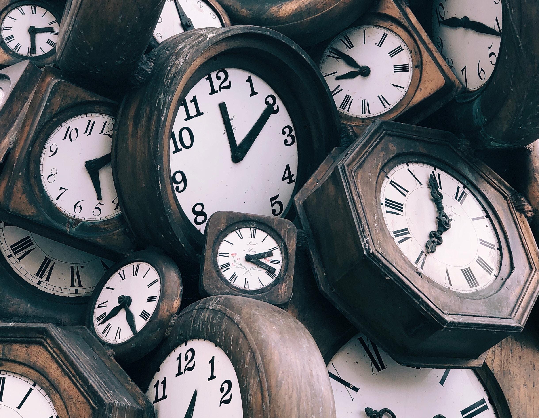 Countdown Timer in Swift 5 for iOS - popcornomnom